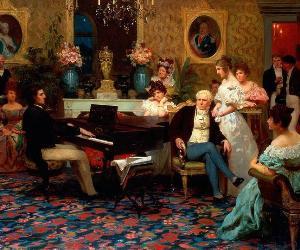 Concerti: Chopin e la poesia