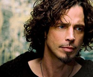 Chris Cornell in concerto