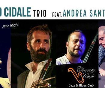Locali: Matteo Cidale Trio