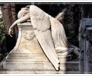 Visite guidate: Poesia e romanticismo nel Cimitero Acattolico di Roma