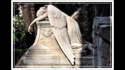Visite guidate - Poesia e romanticismo nel Cimitero Acattolico di Roma
