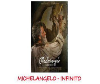Visite guidate - Michelangelo Infinito