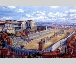 Visite guidate: Nuova Area archeologica del Circo Massimo e Torre medievale della Moletta