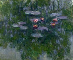 Mostre: Monet