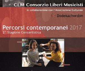 Concerti - Concerto a quattro mani