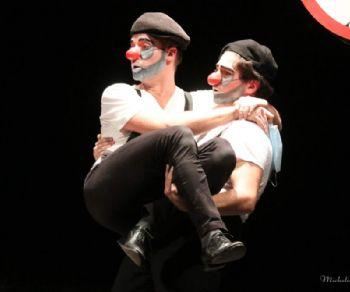 Spettacoli: Clown-destini