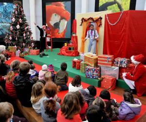 Capodanno - Festività natalizie al Bioparco