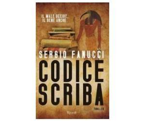 Libri: Codice scriba