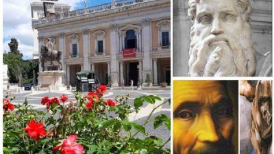 Visite guidate - Michelangelo segreto. Un Genio inquieto