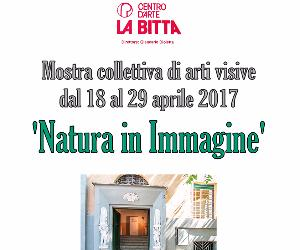 Gallerie: Natura in Immagine