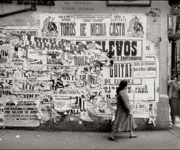 Gli scatti del fotografo cubano Jesse A. Fernández in mostra all'Instituto Cervantes di Roma