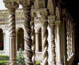 L'arte e la storia della basilica di San Giovanni in Laterano