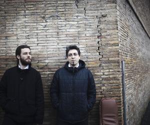 Locali: Two for The Road in concerto al B-Folk di Roma
