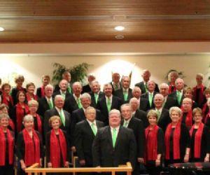 Concerti: Community United Methodist Church Choir