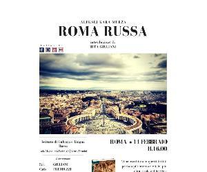 Libri: Roma Russa