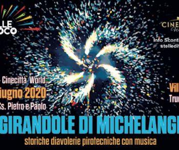 Altri eventi - Le Girandole di Michelangelo