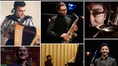 Concerti: Tango Nuevo