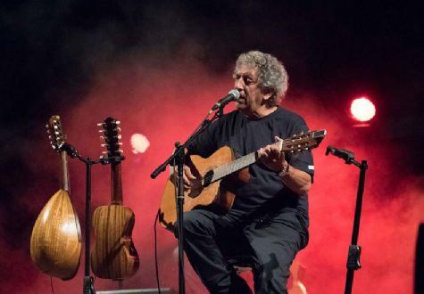 Concerti - Eugenio Bennato in concerto