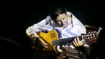 Concerti - 'Una chitarra d'autore' con Giandomenico Anellino
