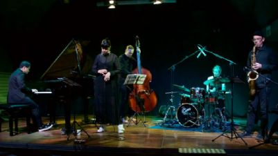 Concerti - International Jazz Day