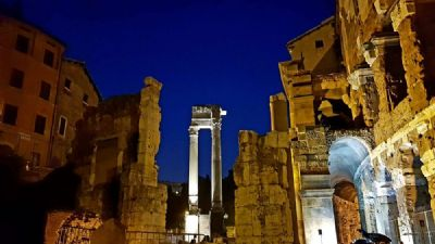 Concerti - Notti romane al Teatro Marcello