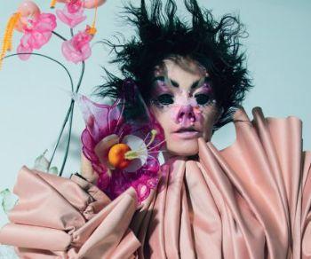 L'artista islandese sarà nel nostro paese per un'unica data