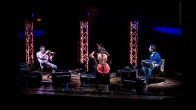 Concerti - FRESU di Bonaventura Shirvani
