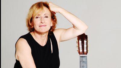 """Concerti - Assolo. Lucilla Galeazzi in """"La mia Voce"""""""