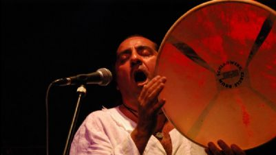 Appuntamenti virtuali: Nando Citarella in concerto