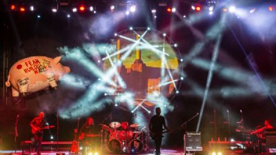 Concerti - Pink Floyd Legend live
