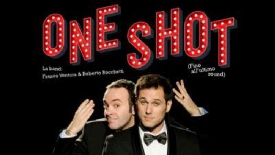 Concerti: One Shot
