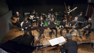 Concerti: Music is work