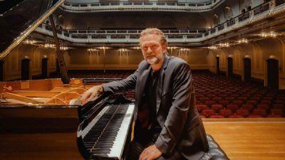 Concerti: Omaggio a Michael Nyman