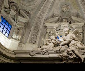 Messa «Vestiva i Colli» a tre cori di Ruggero Giovannelli, Ensemble Festina Lente