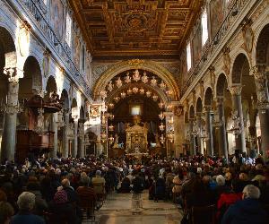 Concerti: Aleppo 51. Il concerto di Santo Stefano