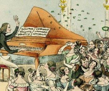Primo appuntamento del ciclo di spettacoli dedicati ai grandi personaggi del mondo della musica