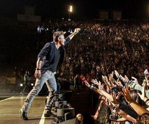 """Concerti - Luciano Ligabue """"Made in Italy - Palasport 2017"""""""