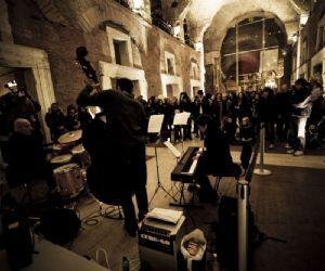 Concerti: La grande musica classica ai Mercati di Traiano con Roma Tre Orchestra