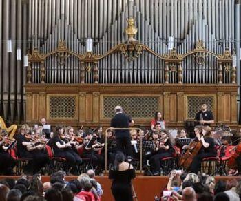 Concerti - Concerto di Natale 2019