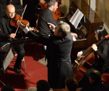 Concerti - Gli ottoni romani