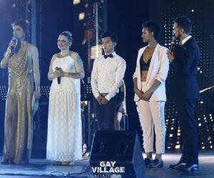 Concerti: Semifinale di Gay Village Academy