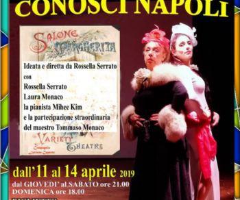 Spettacoli - Conosci Napoli