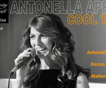 Locali - Cool Trio in concerto al Charity Café