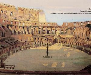 Mostre: Colosseo. Un'icona
