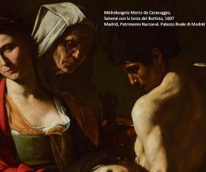 Mostre - Da Caravaggio a Bernini