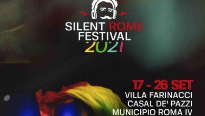 Festival - Silent Rome Festival 2021