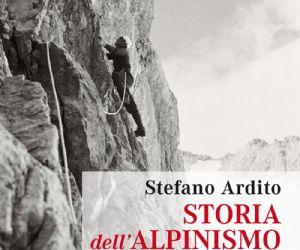 """Presentazione del libro """"Storia dell'alpinismo in Abruzzo"""" di Stefano Ardito"""