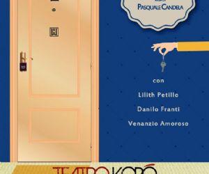Il Demiurgo debutta a Roma con un'opera del regista Pasquale Candela