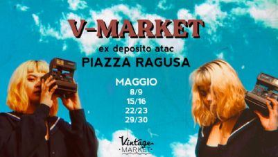 Fiere - V-Market | Maggio 2021