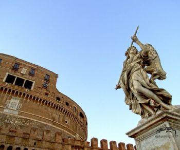 Visite guidate - Magia a Castel Sant'Angelo. Ingresso gratuito